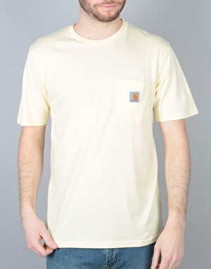 Carhartt S/S Pocket T-Shirt - Lion