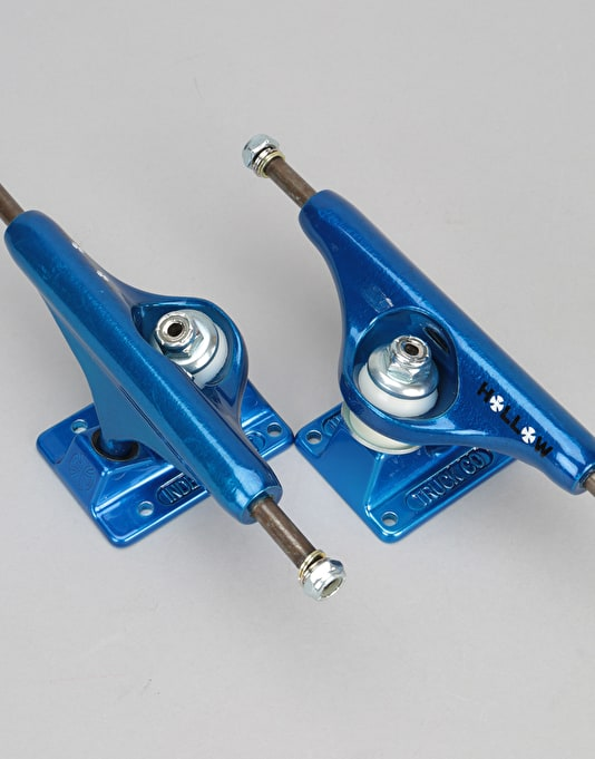 Independent Stage 11 Hollow Forged 139 Standard Trucks (Pair)