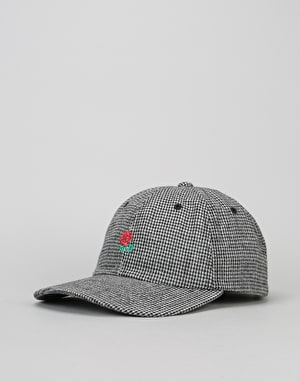 The Hundreds Hounds Strapback Cap - Black