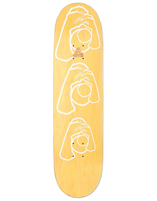 Palace Knight Hands 2 Team Deck - 8.2""