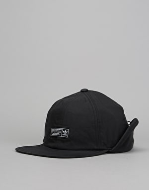 Adidas Skateboarding Winter Cap - Black
