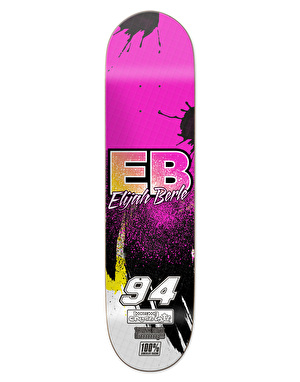 Chocolate Berle Braap! Pro Deck - 8.25