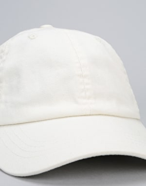 Route One Low Profile Dad Cap - Beige