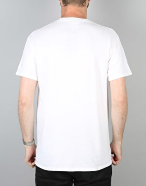 Manor Torquay T-Shirt - White