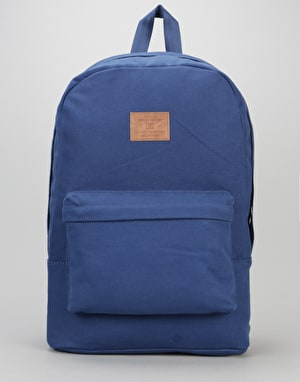 DC Bunker Canvas Backpack - Summer Blues