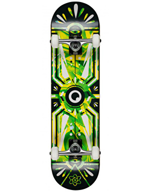 Rocket Jungle Surveillance Series Complete Skateboard - 8