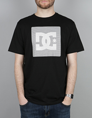DC Variation S/S T-Shirt - Black