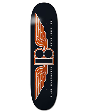Plan B B Wing Team Deck - 8.25
