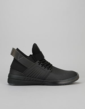 Supra Skytop V Skate Shoes - Black