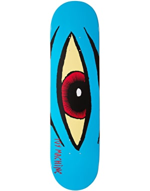 Toy Machine Sect Eye Team Deck - 7.875