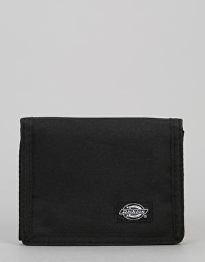 Dickies Cresent Bay Wallet - Black
