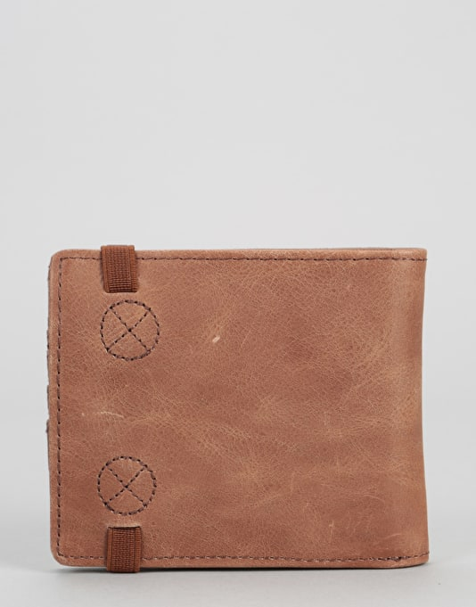 Element Endure Wallet - Brown