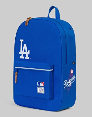 Herschel Supply Co. MLB Los Angeles Dodgers Heritage Backpack - Royal