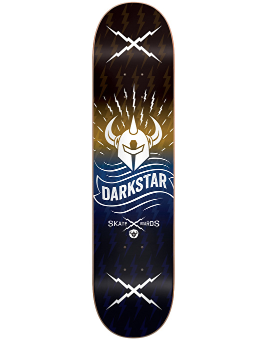 Darkstar Axis Team Deck - 8.125""