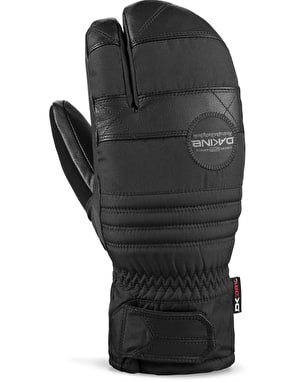 Dakine Fillmore Trigger 2017 Snowboard Gloves - Black