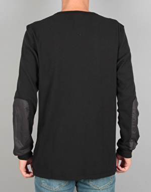 Adidas Thermal L/S T-Shirt - Black