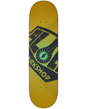 Alien Workshop OG Burst Skateboard Deck - 8.5