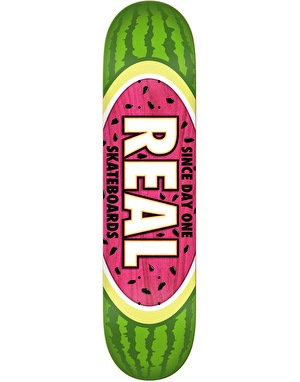 Real Watermelon Team Deck - 8.25