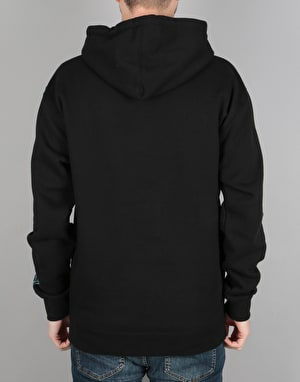 Diamond Supply Co. Home Team Pullover Hoodie - Black
