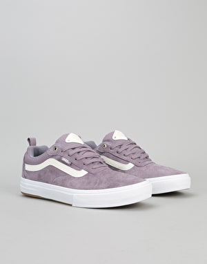 Vans Kyle Walker Pro Skate Shoes - Purple Dawn