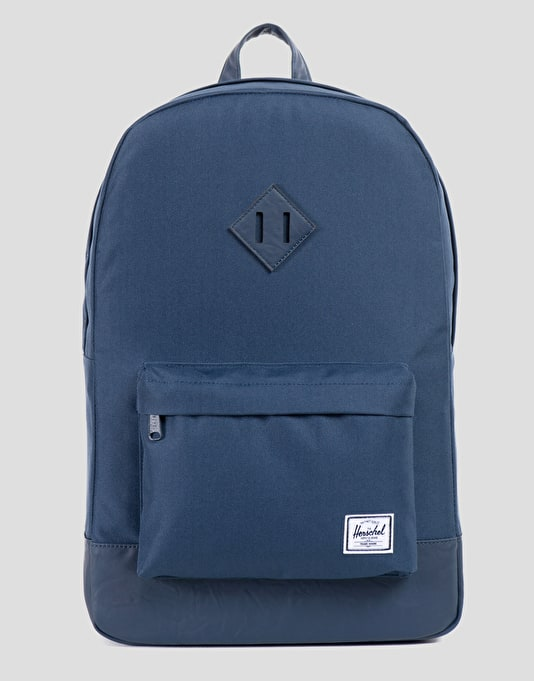 Herschel Supply Co. Heritage Backpack - Navy/Navy