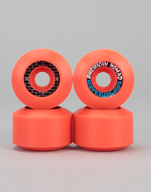 Speedlab Nomad Minis 99a Team Wheel - 55mm
