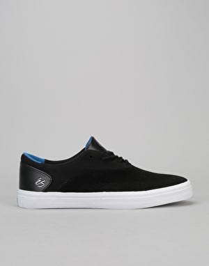 éS Arc Skate Shoe - Black