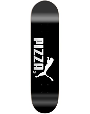 Pizza 'Pizza Cat' Team Deck - 8