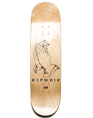RIPNDIP Lord Nermal Skateboard Deck - 8
