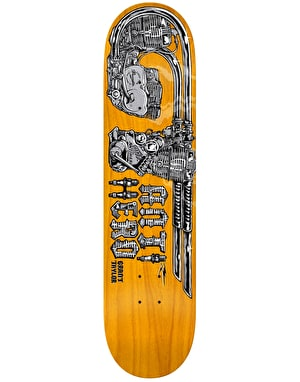 Anti Hero Taylor GT Revvington Pro Deck - 8.06