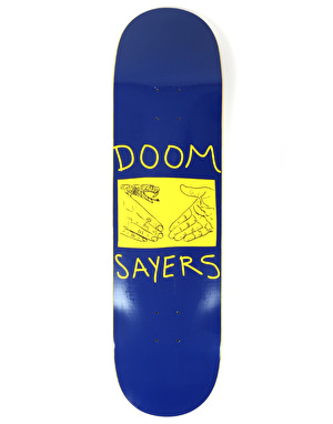Doom Sayers Snake Shake Team Deck - 8.38