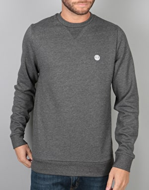 Element Cornell Crew - Charcoal Heather