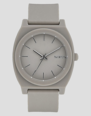 Nixon Time Teller P Watch - Matte Clay