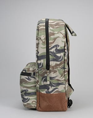 Santa Cruz Camo Dot Backpack - Camo