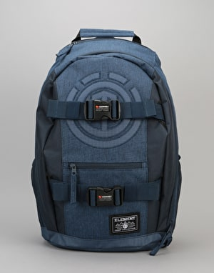 Element Mohave Skatepack - Eclipse Heather/Eclipse Navy