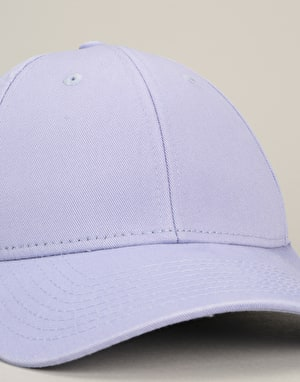New Era Pastel 9Forty Cap - Lavender