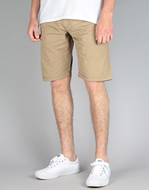 Santa Cruz Chieftan Walkshort - Tan