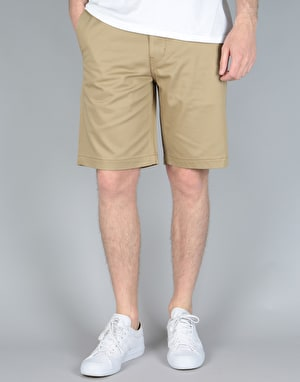 Levi's Skateboarding Work Shorts - Harvest Gold Twill