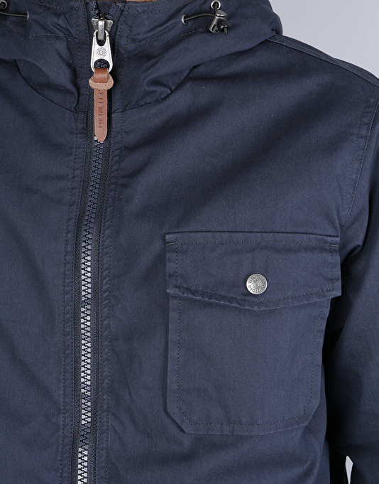 Element Freemont Jacket - Eclipse Navy
