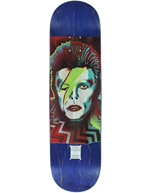 Prime Heritage x Jason Adams Bowie Tribute Deck - 8.25