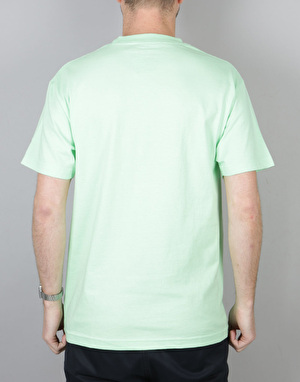 Cliché Tape T-Shirt - Mint