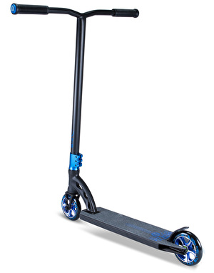 Madd MGP VX7 Nitro Pro Scooter - Black/Blue