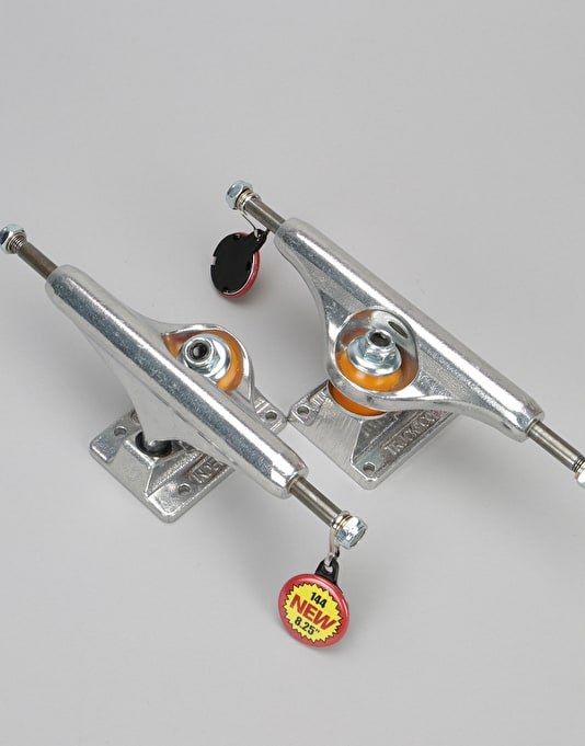 Independent Stage 11 144 Standard Trucks - Polished (Pair)