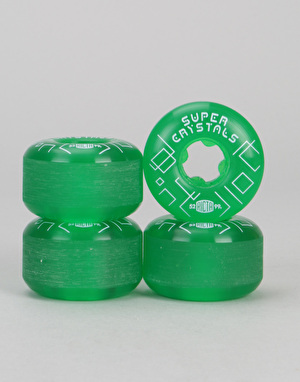 Ricta Super Crystals 99a Team Wheel - 52mm