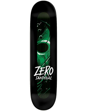Zero Sandoval Fright Night Impact Light Pro Deck - 7.75