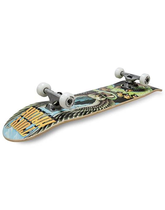 Tony Hawk Snake 360 Series Complete Skateboard - 8""