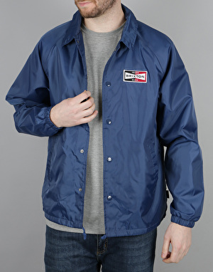 Brixton Ramsey Jacket - Navy