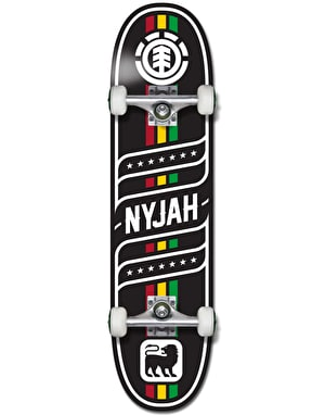 Element Nyjah Sonic Complete - 7.75