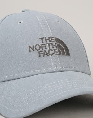 The North Face 66 Classic Cap - Mid Grey