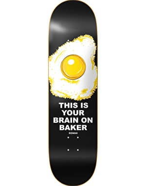 Baker Zorilla Any Questions Pro Deck - 8
